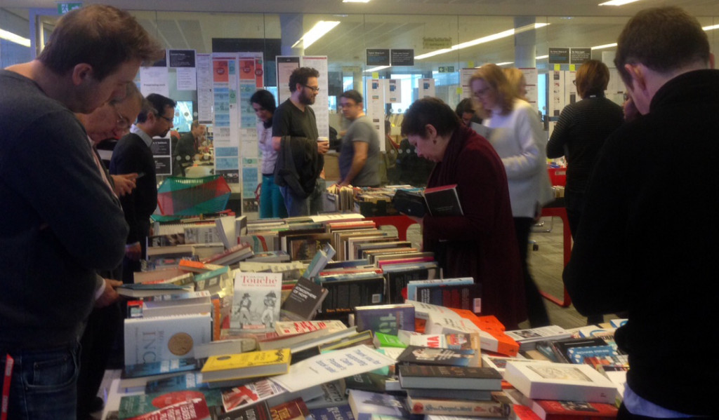 CRY BBC book sale December 2015